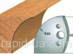Комплекты фигурных ножей CMT серии 690/691 #565
