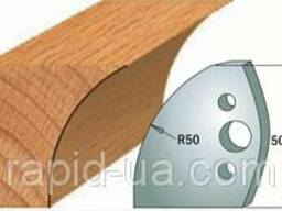 Комплекты фигурных ножей CMT серии 690/691 #567