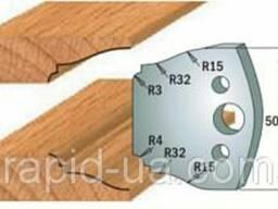 Комплекты фигурных ножей CMT серии 690/691 #568