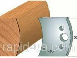 Комплекты фигурных ножей CMT серии 690/691 #573