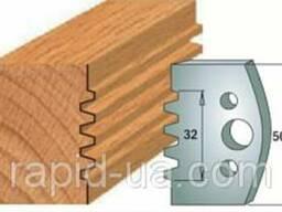 Комплекты фигурных ножей CMT серии 690/691 #576