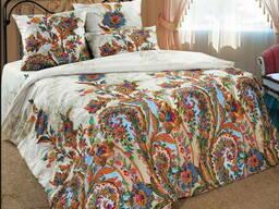 Постельное белье для гостиниц из перкали