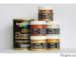 Kompozit в Одессе и с доставкой по Украине от Granpaleta