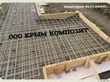 Композитная арматура 8 мм купить Севастополь - фото 1