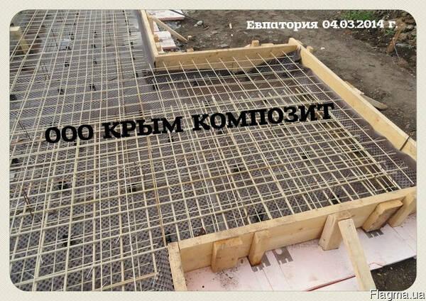 Композитная арматура 8 мм купить Севастополь
