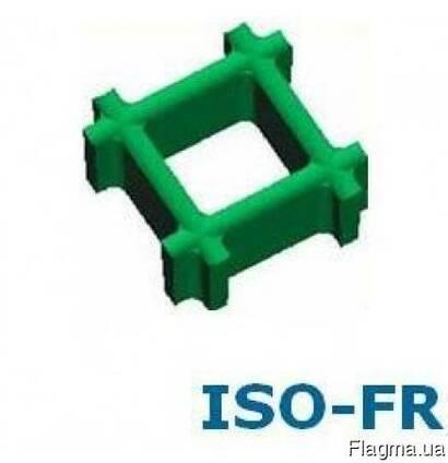 Композитний настил ISO-FR