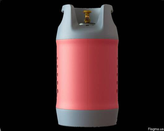 Композитный газовый баллон HPC Research (HPCR)