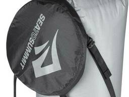 Компресійний гермомішок Sea To Summit Ultra-Sil Compression Dry Sack L 20 Grey. ..
