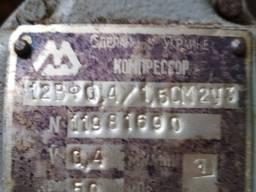 Компресор 12ВФО4/1, 5СМ2УЗ