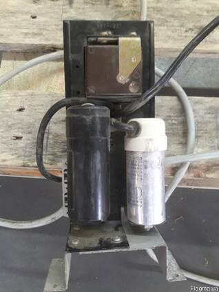 Компресор герметичний SС18CL, Danfoss, 195В0066 (Б\У)