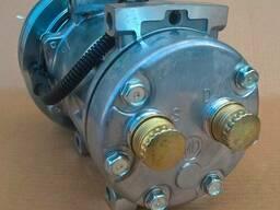 Компресор кондиціонера CL 7H15 фірми Clove.