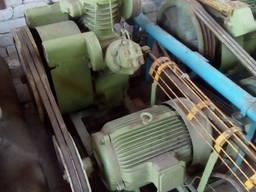 Компресорная установка Ingersoll Rand Typ 30 Model 15T