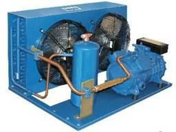 Компресорно-конденсаторные агрегаты Frascold