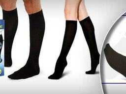 Компрессионные носки Miracle Socks, для кровообигу в ногах