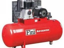 Компрессор 10 бар 500 л/мин BK-119-500F-7.5