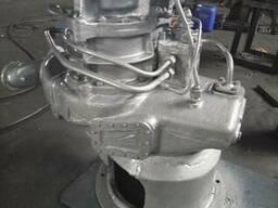 Корпус средний и задний в сборе 14ВК-04. 530 компрессора