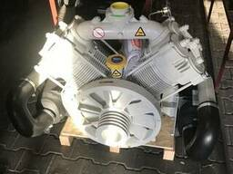 Компрессор Betico SB-1, SB-2 для цементовоза