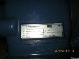 Компрессор BOCK AMX4 370-4