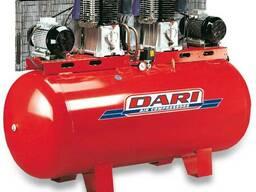 Компрессор dari, компрессор воздушный dari detf 900/2400-20