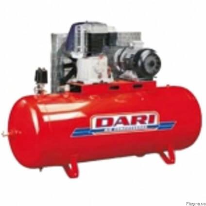 Компрессор dari, компрессор воздушный dari def 500f - 10/t -