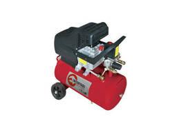 Компрессор Intertool - 24 л, 1,5 кВт (PT-0009)