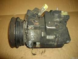 Компрессор кондиционера 447200-99 Opel Omega B 2. 5TD