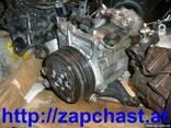 Компрессор кондиционера б/у Toyota Auris, Avensis, Rav-4 - фото 1
