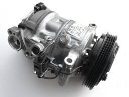Компрессор кондиционера Бу Audi A6 A7 4K0816803D 8W0816803A