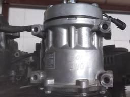 Компрессор кондиционера DAF XF 105
