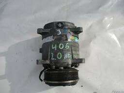 Компрессор кондиционера для Peugeot 406 2. 0 HDi 8560502