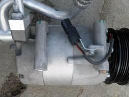 Компрессор кондиционера Ford Mondeo MK5 Fusion 2. 0