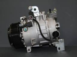 Компрессор кондиционера Infiniti G 35 07г.