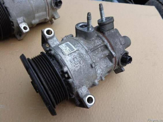 Компрессор кондиционера Jeep Patriot 5SE12C