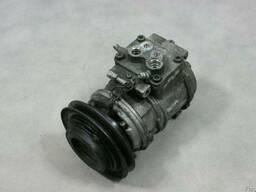 Компрессор кондиционера Toyota Hilux 2.4 147200-4081