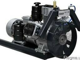 Компрессор низкого давления 2,5-3 бар (7200 л. /мин)