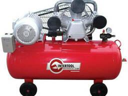 Компрессор 200 л, 7,5 кВт, 380 В, 8 атм, 1050 л/мин. 3. ..