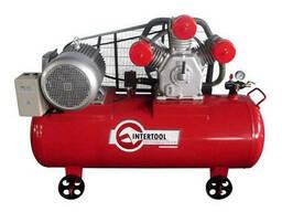Компрессор 300 л, 11 кВт, 380 В, 8 атм, 1600 л/мин. 3. ..