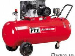 Компрессор поршневой Fini Advanced MK 103-90-3T(400/50)