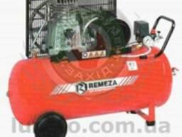 Компрессор remeza, компрессор для автосервиса Remeza