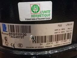 Компрессор Tecumseh TAG 4573 T - холодильный среднетемперату
