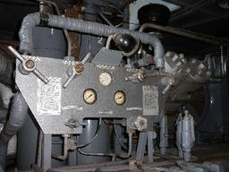 Компрессор УКС-400 с хранения