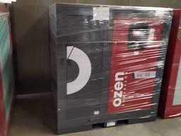 Компрессор винтовой - 5 кубов. 30 кВт, Ozen OSC 40