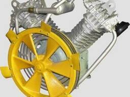 Компрессор воздушный 1000 л/мин