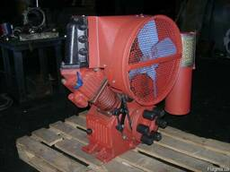 Компрессор воздушный 1700 л/мин на гарантии