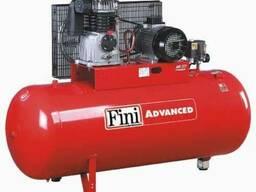 Компрессор воздушный электрический Fini MK113-270L-5.5