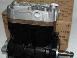 Компрессор воздушный Iveco Cursor/Ивеко Курсор 504293730