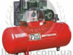 Компрессор воздушный, поршневой fini bk 120-500f-10