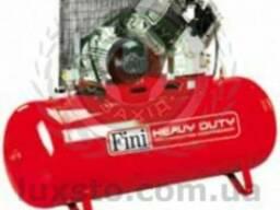 Компрессор воздушный, поршневой fini bkv40/n-500f-15 ta