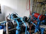 Компрессор высокого давления безмасляный SIAD TS3/250-A3 (под капитальный ремонт) - фото 5