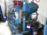 Компрессор высокого давления безмасляный SIAD TS3/250-A3 (под капитальный ремонт) - фото 7